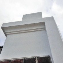 Betonreparatie Rozenburglaan 37