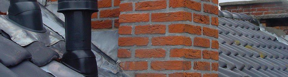 Dakrenovatie Rotterdam: renoveren pannendaken en platte daken.