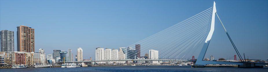Gevelrenovatie voor Rotterdam e.o.