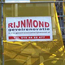 Rijnmond Gevelrenovatie staat garant voor vakwerk!