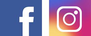 Volg Gevelrenovatie Rijnmond op Facebook en Instagram.