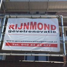 Dak en gevelrenovatie Schiedam aan de Van Ostadelaan 28