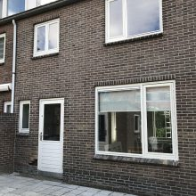Witbloemstraat 18 in Ridderkerk
